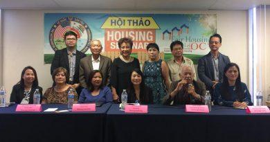 Housing Seminar – Hội Thảo Về Housing