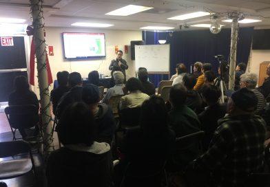 Hội Thảo Các Phúc Lợi Xã Hội – SSI, SSDI, Medicare/Medical Workshop 03/26/2019