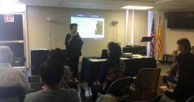 Thông Báo Hội Thảo Alzheimer 23/10/2019 – Alzheimer Workshop