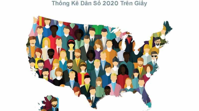 Hướng Dẫn Trả Lời Thống Kê Dân Số 2020 Bằng Giấy